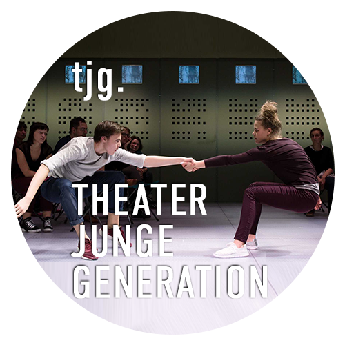 Theater Junge Generation Reference Production 2014