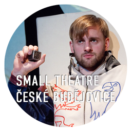 Small Theatre Ceske Budejovice Reference Production 2016